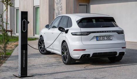 En el segon trimestre del 2020, les seues vendes a Europa han augmentat un 133,9%, segons dades de l'Associació Europea de Fabricants d'Automòbils.