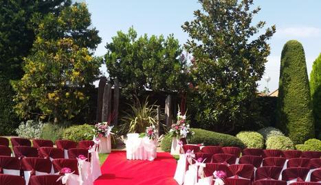 Your Wedding Dream, primer esdeveniment vitual per a noces a les Terres de Lleida