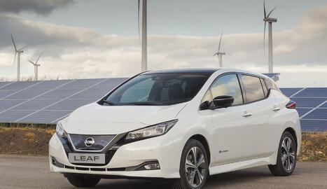 """""""Una reducció de l'IVA per a vehicles electrificats triplicaria el mercat d'aquests vehicles a Espanya."""" Així es va posar de manifest en el primer webinari del VI Fòrum Nissan,"""