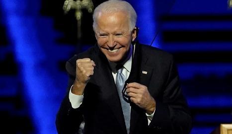 El president electe dels EUA, Joe Biden, ja prepara les que seran les seues grans tasques de govern.