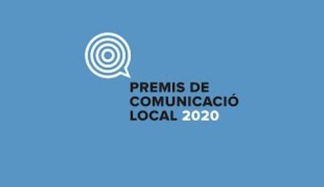 Guanyadors dels Premis de Comunicació Local 2020