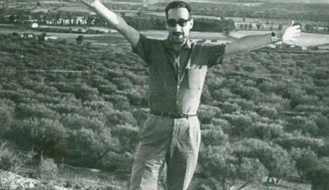 Aquest 2020 s'han complert trenta anys de la mort de Pedrolo.