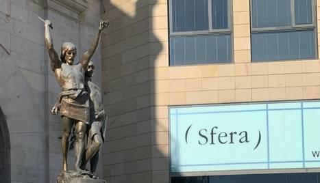 L'escultura d'Indíbil i Mandoni serà restaurada properament a Barcelona
