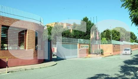 El Centre Penitenciari de Ponent