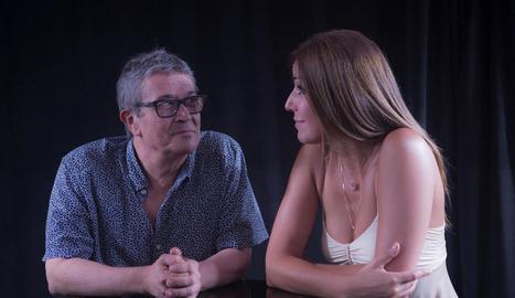 Chano Domínguez i Mariola Membrives podran inaugurar el Jazz Tardor dijous vinent, dia 26, a l'Auditori de Lleida.