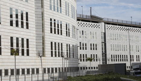 El judici se celebrarà dijous als jutjats del Canyeret.