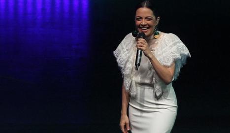 En una gala sense públic i retransmesa per streaming, la catalana Rosalía i la mexicana Natalia Lafourcade van ser dos de les triomfadores.
