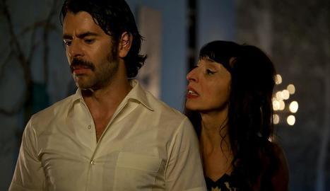 Dimecres, Dia Internacional contra la Violència Masclista, La 2 emetrà la pel·lícula 'Llueven vacas'.