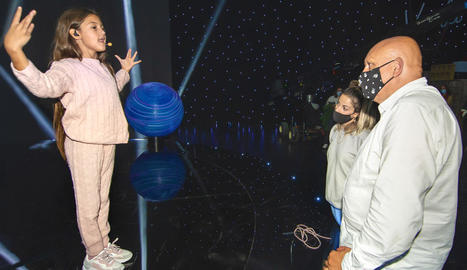 'Eurovisión Junior' i confinat