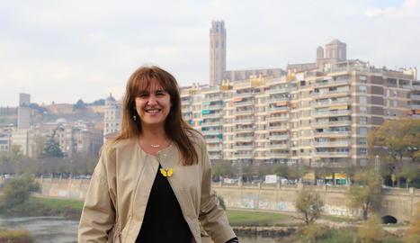 «La justícia espanyola exerceix més d'espanyola que de justícia»