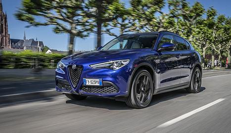 El seu disseny ha convençut els lectors de la revista de cotxes Auto Motor und Sport, de tal manera que l'han elegit com el model guanyador en la categoria Large Off-road Vehicles/SUV en la votació Autonis.