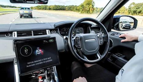 En l'espai es realitzaran  proves de tecnologies connectades en situacions reals en què vehicles autònoms comparteixen els carrers amb cotxes convencionals, vianants i ciclistes.