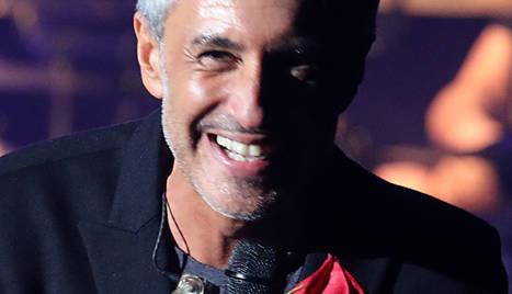 Sergio Dalma.