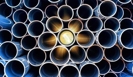 Ha tancat amb Acerinox el primer préstec sostenible de l'acer a Espanya