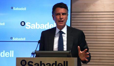 Jaume Guardiola.