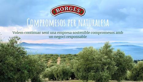 Borges desenvolupa un Pla per fomentar la Biodiversitat