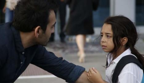 Una escena de 'Mi hija' a Antena 3.