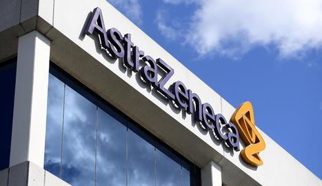 Seu central de la farmacèutica AstraZeneca a Sidney, Austràlia