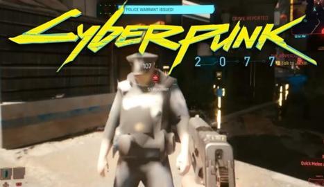 Què ha passat amb 'Cyberpunk'?