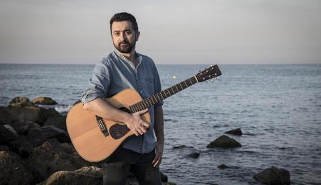 Feliu Ventura presentarà l'últim disc, 'Convocatòria'.