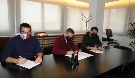 Els 10.000 treballadors del metall de Lleida ja tenen nou conveni