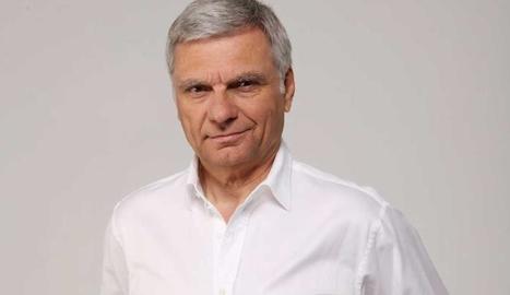 Carles Sans presentarà demà al Teatre de Balaguer 'Per fi sol'.