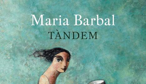 Maria Barbal novel·la la felicitat i la llibertat