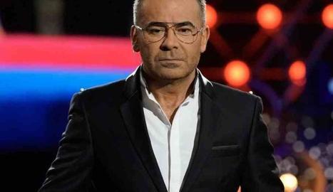 Jorge Javier Vázquez no descansa.