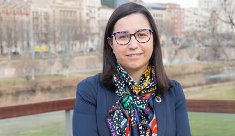 Jordina Freixanet. ERC