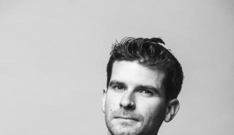 """Marco Mezquida: """"Sento l'energia de la música i també com aquesta arriba i connecta amb la gent"""""""
