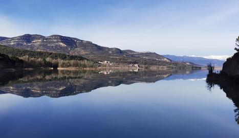 En un lloc del Pallars