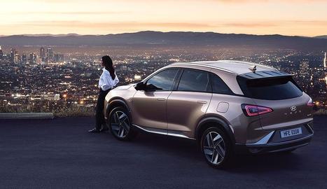 Combina la practicitat d'un SUVcrossover amb una avançada tecnologia electrificada.