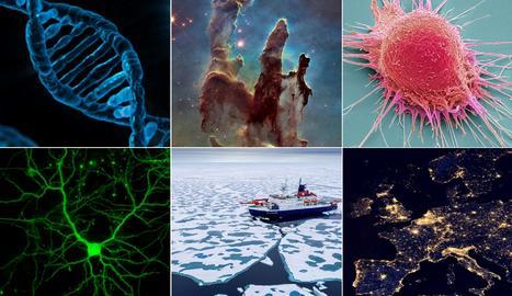 El Consell Superior d'Investigacions Científiques ha fixat en un 'Llibre Blanc' els catorze desafiaments més importants fins l'any 2030 per augmentar el coneixement de la vida, les malalties, l'exploració de l'espai o el clima.