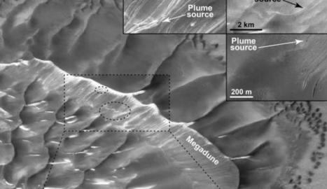 Una de les panoràmiques que ha enviat el Perseverance de Mart.