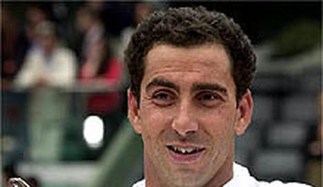 Albert Costa, campió a Roland Garrós