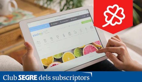 Compra online a Plusfresc, una web còmoda i pràctica.