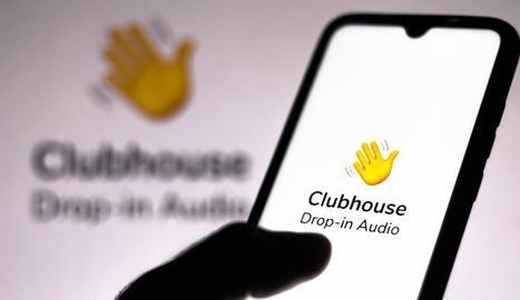 Què és Clubhouse?