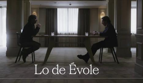 Torna 'Lo de Évole', amb Aznar