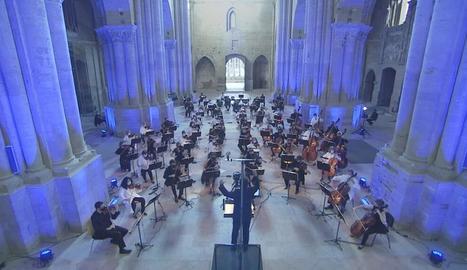 'Concert Essencial' de Lleida