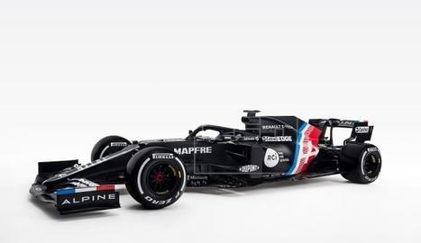 Té previst llançar un compacte del segment B, un crossover del C i el substitut de l'A110 en col·laboració amb Lotus.