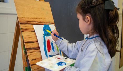 FEDAC LLEIDA: Transformem l'aprenentatge des de l'etapa d'Infantil