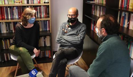 """La família d'Helena Jubany acusa l'Audiència de Barcelona d'""""impedir"""" la investigació d'un assassinat"""