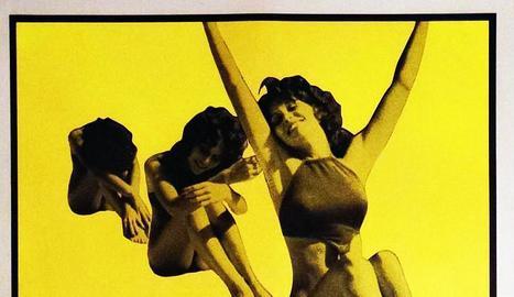 'Coll profund' el primer film que es va veure en Xenon-1