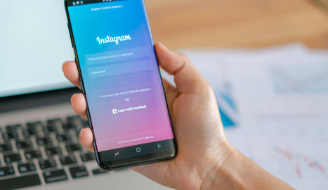 Instagram és una de les aplicacions amb més usuaris.