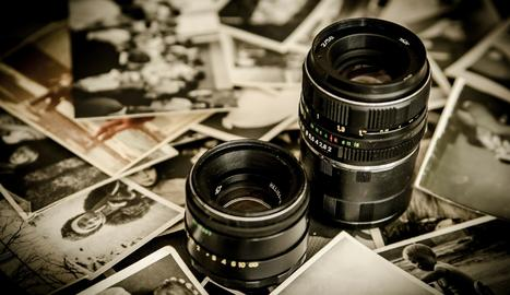 Deep Nostalgy dona moviment a qualsevol fotografia, per molt antiga que sigui.