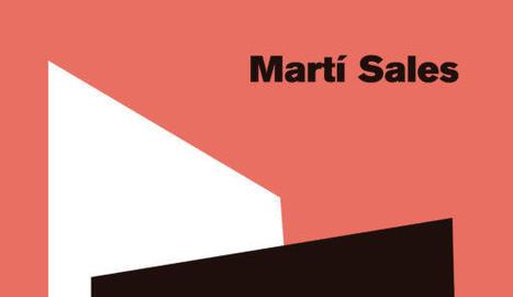 Martí Sales celebra les bondats de la vida