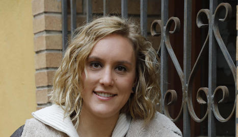 """Magda Gregori: """"A través de tretze històries de dones sanitàries he fet un recorregut per la vida"""""""