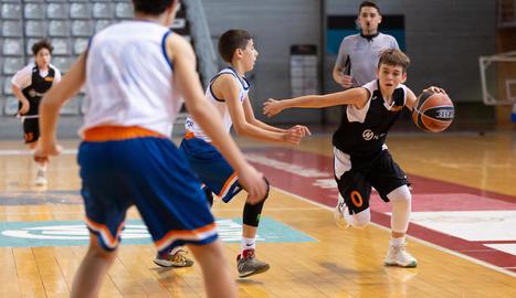 Els equips lleidatans de base en categoria preferent i els sèniors de Copa Catalunya tornen a la competició