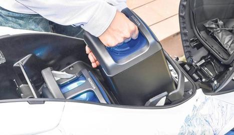 Piaggio, KTM, Honda i Yamaha es plantegen establir un Consorci de Bateries Intercanviables per a Motocicletes i Vehicles Elèctrics Lleugers.