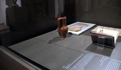 El Museu de Lleida veu desmembrada la seva col·lecció amb la marxa de l'art de la Franja